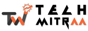 Tech Mitraa Logo